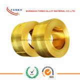 Striscia/bobina/strato d'ottone di alta qualità per metallo CuZn35