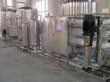 3000L completano il sistema di trattamento di acqua