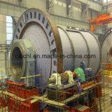 Профессиональные дна влажной шлифовки шаровой мельницы для золотой руды