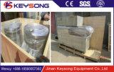 Máquina de fabricação de processamento de migalhas de pão Panko automática completa