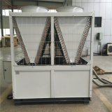 Variable Kapazitäts-Edelstahl-Wasser-Becken-Wärmeaustausch-Wasser-Kühlvorrichtung