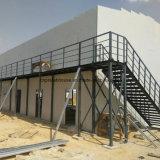 Camera portatile per il progetto della raffineria di petrolio