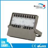 80W Holofote LED com marcação CE/RoHS 110lm/W