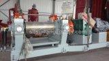 Piloter Uni le moulin de mélange en caoutchouc avec des roulements de Bush, moulin de mélange en caoutchouc