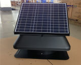 Montado en el techo solar de 30W 14pulgadas buhardilla Ventiladores (SN2014006)