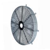 Cable de metal galvanizado OEM protector del ventilador de escape para Axial Ventilador Industrial