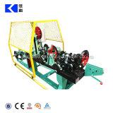 CS-Cの中国著自動逆のねじれの有刺鉄線機械
