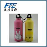 500ml of de Fles van het Water van de Sporten van het Aluminium 600ml