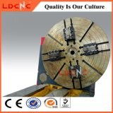 Precio convencional horizontal barato resistente de la máquina del torno C61160