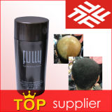十分にケラチンの毛のファイバーの最もよい毛損失の処置