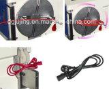 PLC полуавтоматическая провод кабеля обмотки намотки машины
