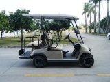 Горячие! EEC-утвердил 4 Seaters электрического поля для гольфа автомобиль