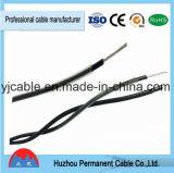¡Precio de fábrica! Cables de teléfono militares del cable del campo en precio bajo