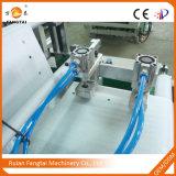 Bolso lateral del lacre de Fangtai EPE tres que hace la máquina