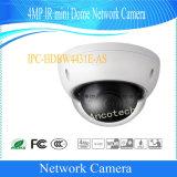 Camera van het Netwerk van de Koepel van IRL van Dahua 4MP de Mini (ipc-hdbw4431e-ZOALS)