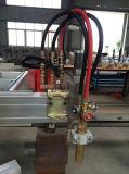 De Snijder van Porable Plasma&Flame/Gas voor Metaal