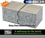 De Moderne Duurzame Modulaire PrefabVilla van Wellcamp