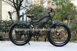 [250و] [36ف] محاكية كثّ مكشوف درّاجة سمينة كهربائيّة