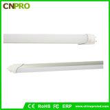 La calidad de 1200mm de 4 pies de la luz del tubo LED T8 18W Bombilla para el proyecto