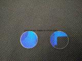 De infrarode Baf2 Ronde/Vierkante Vensters van het Kristal