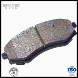 Stootkussen van de Rem van de Delen van de Fabriek van China het AutoD449 voor de Sonate van Hyundai