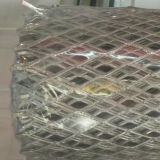 Maille augmentée par usine en métal d'Anping pour la décoration
