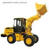Mgm918 2ton 1.0cbm cargadora de ruedas (SGS, CE)