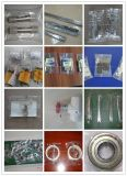De volledige Automatische Machine van de Verpakking van het Voedsel van het Aluminium Kleine