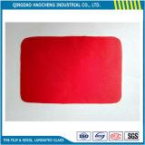 建築薄板にされたガラスのための厚さ0.38mm赤いPVBのフィルム
