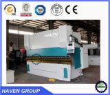 Máquina de dobra hidráulica para a placa de aço WC67Y-100/5000