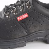 Acoplamiento negro Lining Safety Zapatos