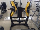 Equipos de gimnasia Lateral Chest Press (RV01).