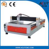 Machine de découpage bon marché de plasma de commande numérique par ordinateur de Chinois pour Aluminim, acier