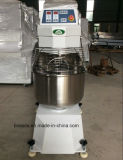 Serviço Pesado comercial Espiral Amassadeira de massa de mistura de cozinha