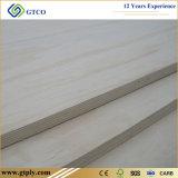 madera contrachapada de la madera dura del anuncio publicitario de 4X8 5.2m m
