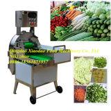 Légumes Fruits trancheuse de coupe de la faucheuse de déchiquetage