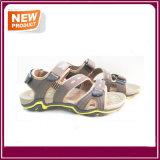 Sandelholz-Schuhe Öffnen-Zehe der Form-Männer