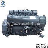 디젤 엔진 F6l912 공기에 의하여 냉각되는 디젤 엔진 (74kw~78kw)