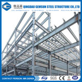 Het geprefabriceerde Gebruikte Pakhuis van de Structuur van het Staal