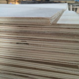 Madeira da madeira compensada do núcleo do Poplar para o uso da embalagem da pálete (9X1220X2440mm)
