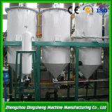 Filtro profundo da refinaria de petróleo da frigideira que faz a máquina, equipamento da refinaria de petróleo