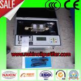 Jogo do teste do petróleo do transformador do verificador do petróleo de Iij-II-60kv