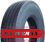 neumático sin tubo radial resistente 315/80r22.5, neumático del carro y neumático del omnibus