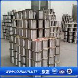 0.5 milímetros de alambre de acero inoxidable de China