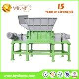 Progetto di plastica riciclabile del granulatore