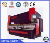 máquina de dobragem da placa manual hidráulico/hidráulicos empenamento da placa
