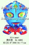 Персонализированный воздушный шар гелия