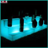 Visualizzazione del vino della scala della barra di cambiamento di colore dei Governi del vino del LED