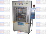 Soldadora de la placa caliente de Rijin para la red del tubo capilar de Polypropylene/PP