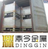 Vierkante Steel 500L IBC Liquid Container